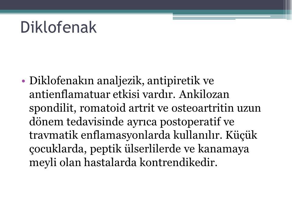 Diklofenak