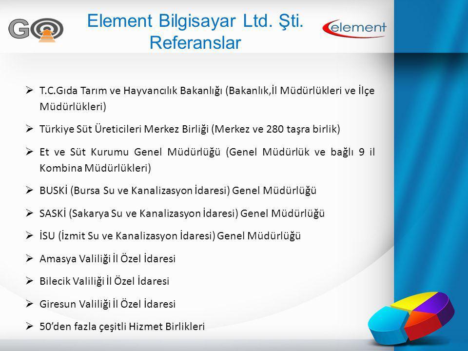 Element Bilgisayar Ltd. Şti.