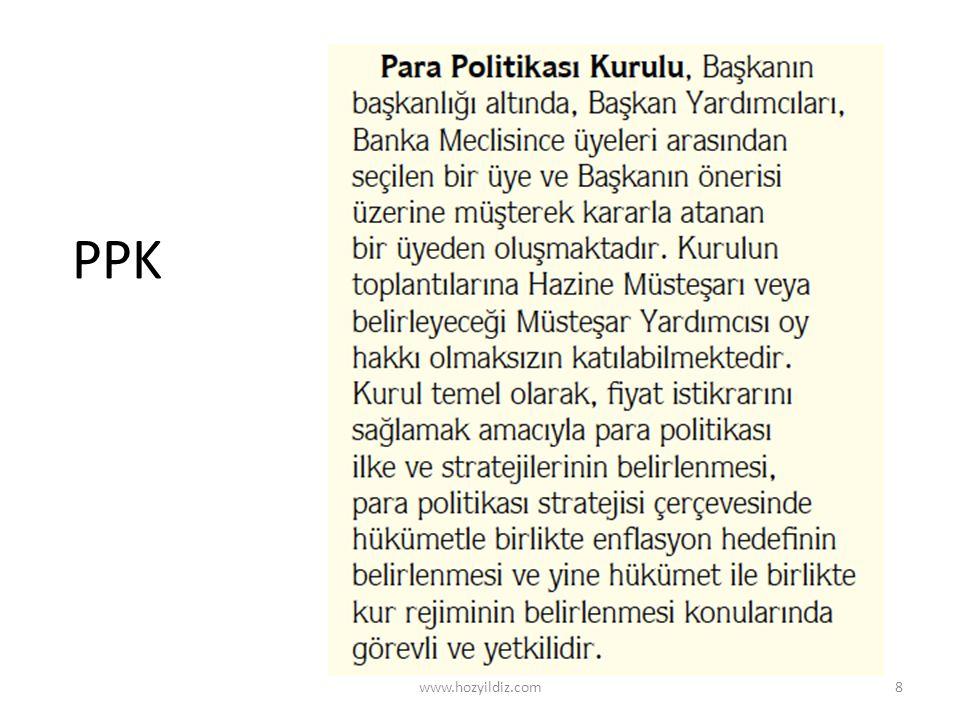 PPK www.hozyildiz.com