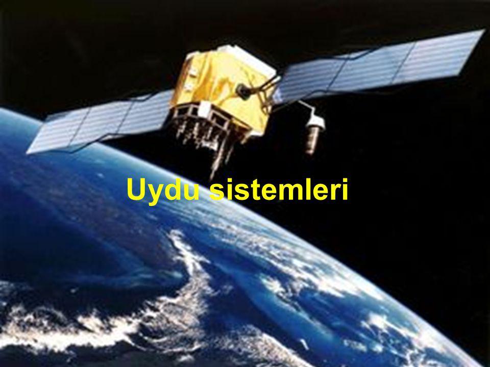 Uydu sistemleri