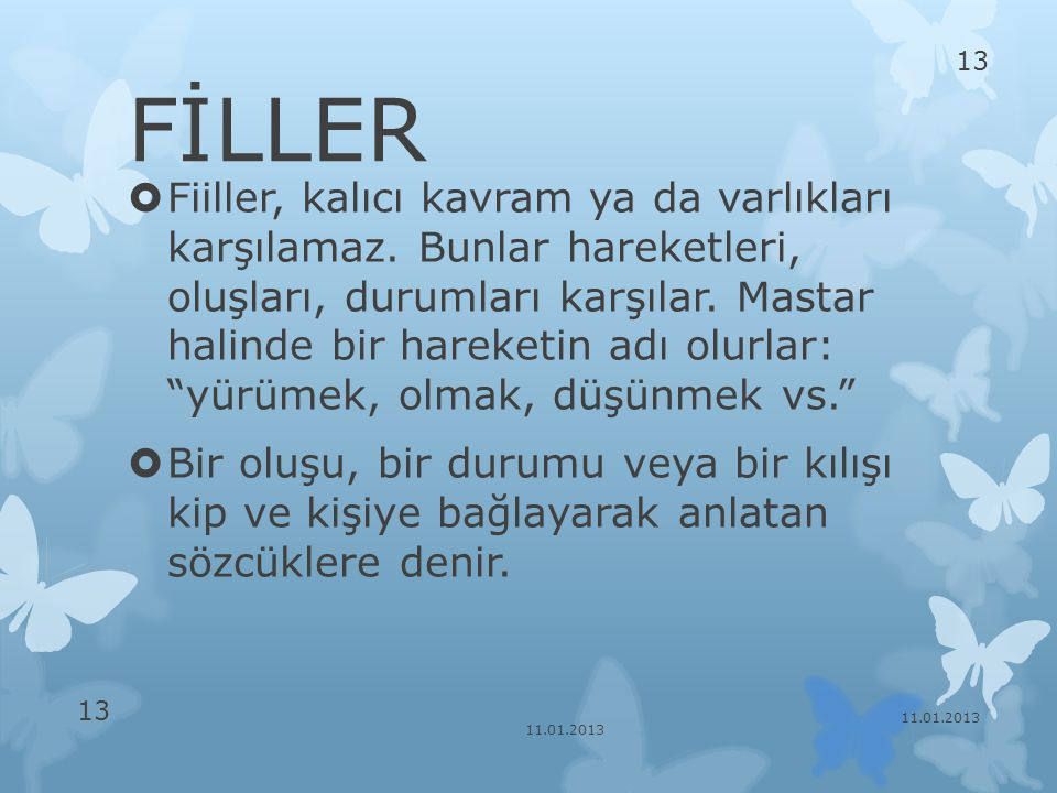 FİLLER