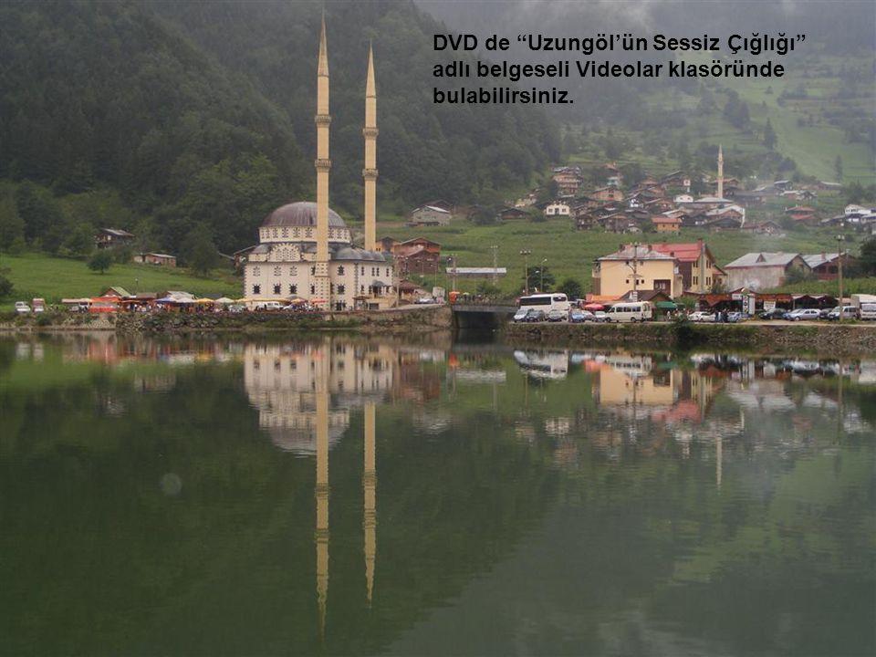 Eğer özel aracınızla Uzungöl'e ulaşmak istiyorsanız Karadeniz sahil yolunu takip ederek Trabzon'un Arsin, Araklı, Sürmene ilçelerini takip ederek Of köprüsü girişine ulaşırsınız. Burada köprü girişinden Uzungöl'e ayrılan yoldan itibaren güneye doğru seyahat ederek aynı istikamette 44 km'lik bir yolculuktan sonra Uzungöl'e ulaşmış olursunuz.