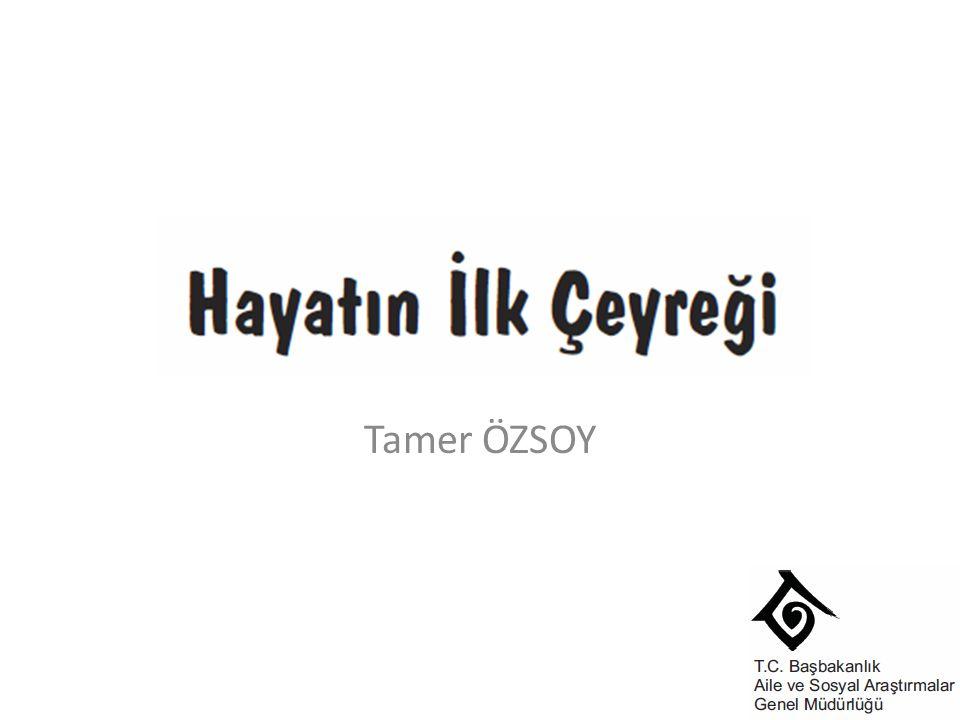 Tamer ÖZSOY