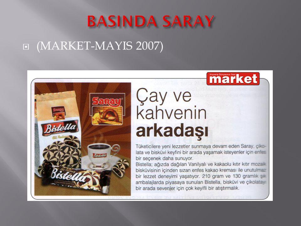 BASINDA SARAY (MARKET-MAYIS 2007)
