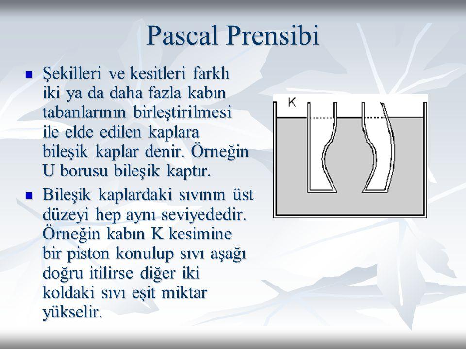 Pascal Prensibi