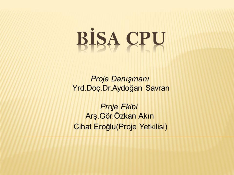 BİSA CPU