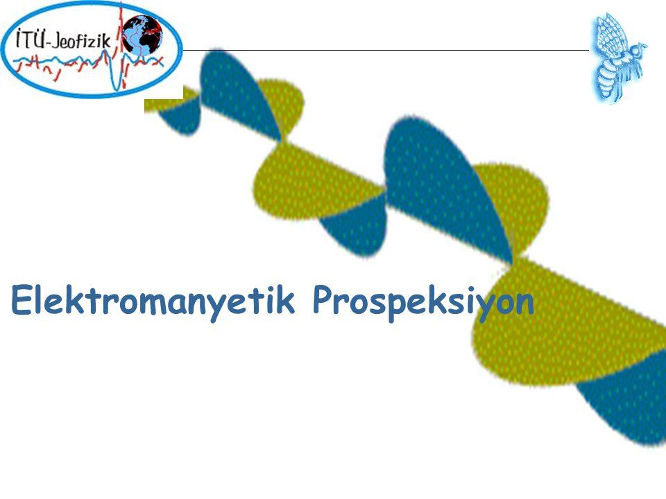 Elektromanyetik Prospeksiyon