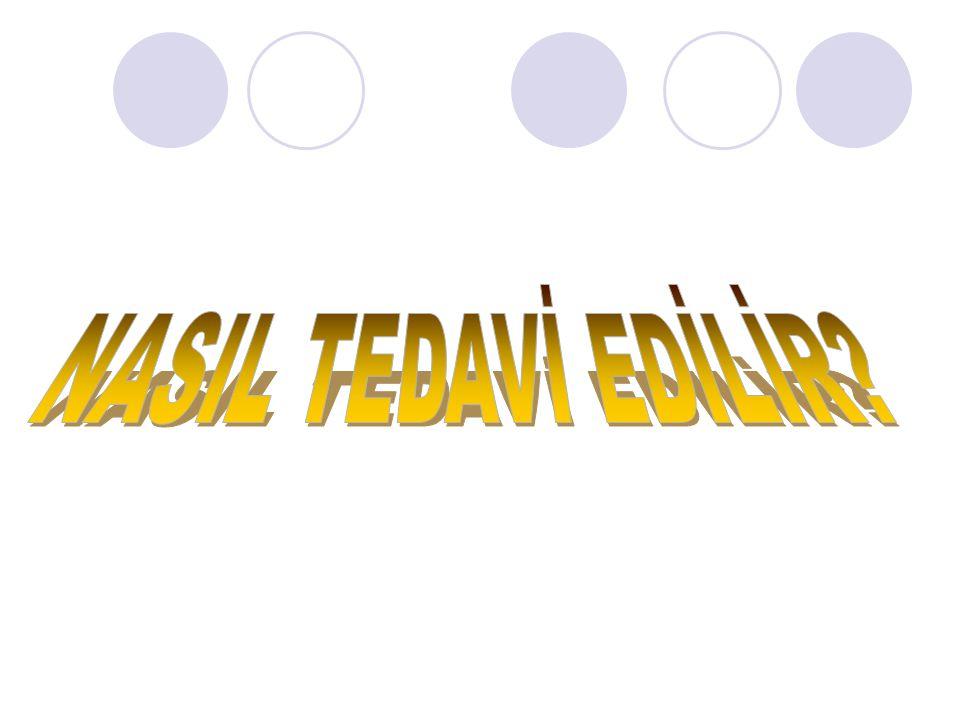 NASIL TEDAVİ EDİLİR