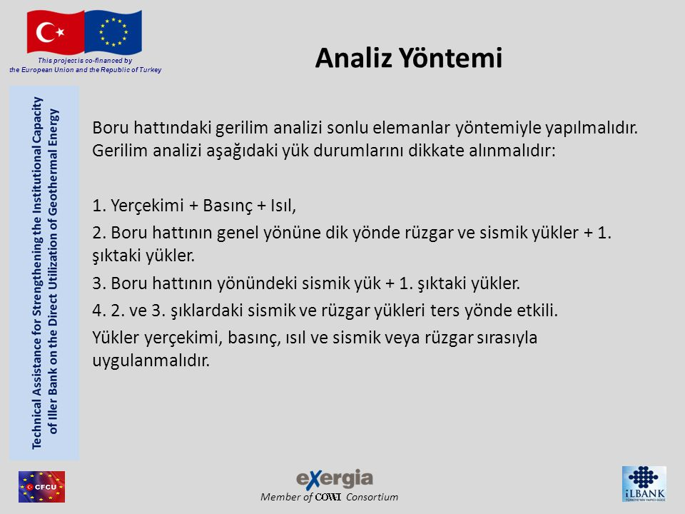 Analiz Yöntemi