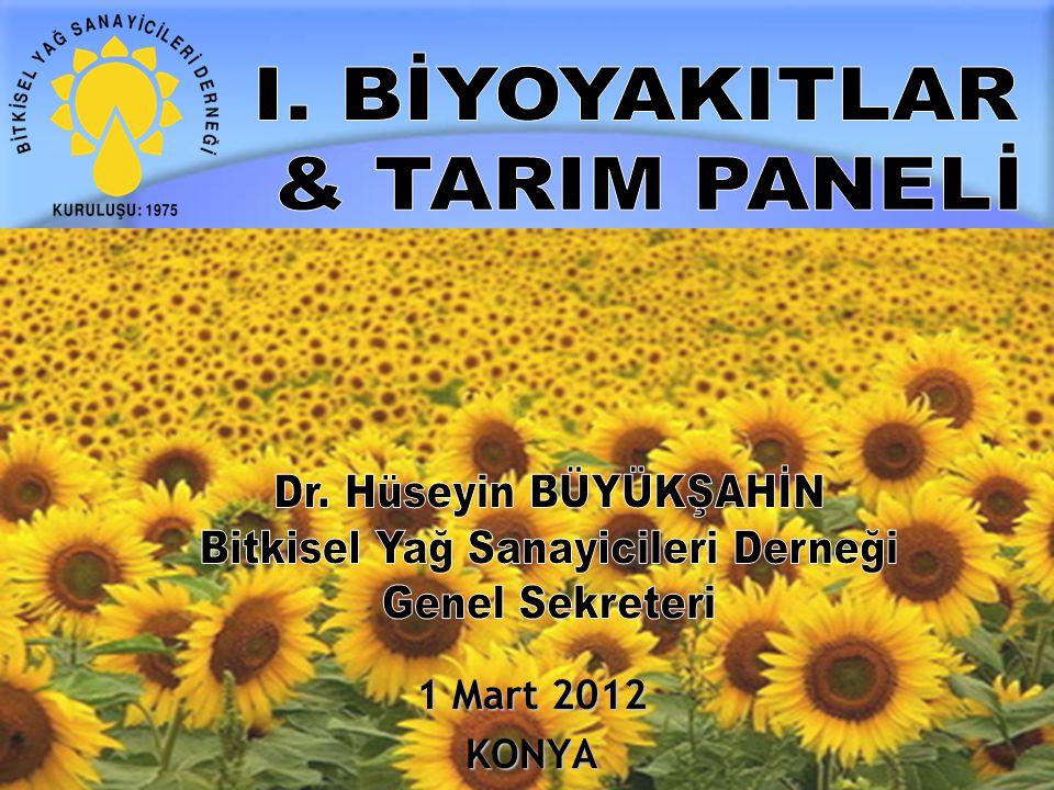 Bitkisel Yağ Sanayicileri Derneği