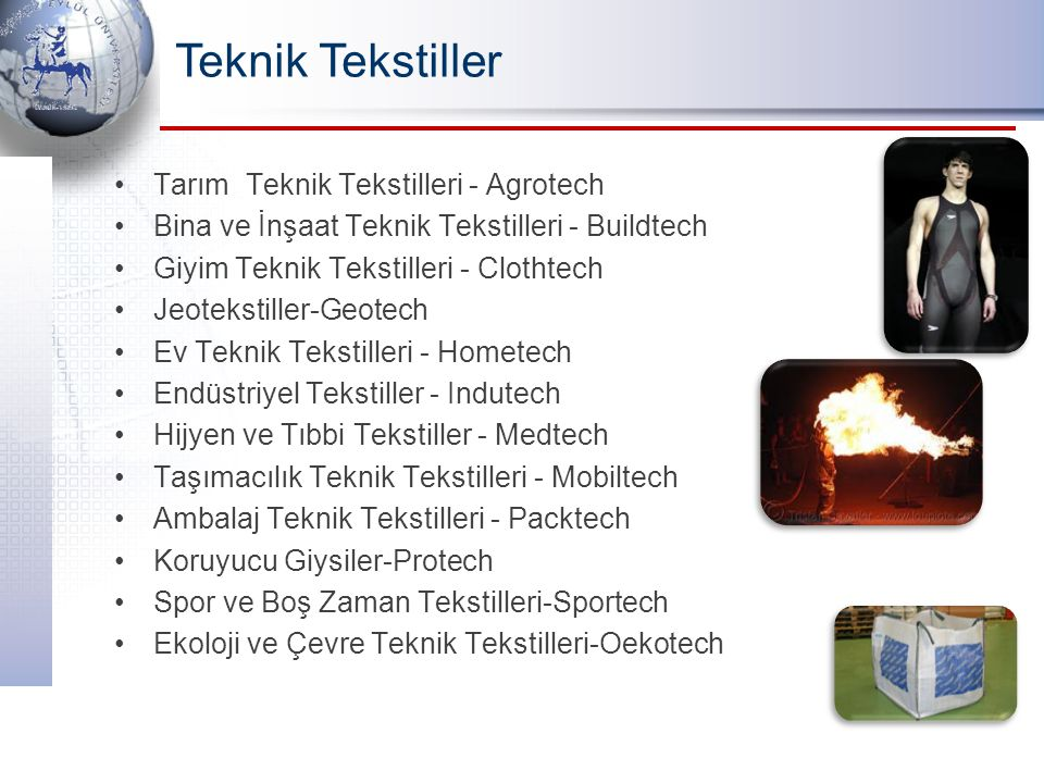 Teknik Tekstiller Tarım Teknik Tekstilleri - Agrotech