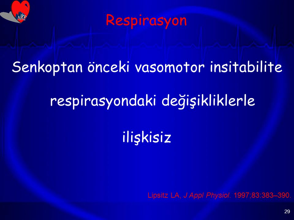 Lipsitz LA, J Appl Physiol. 1997;83:383–390.