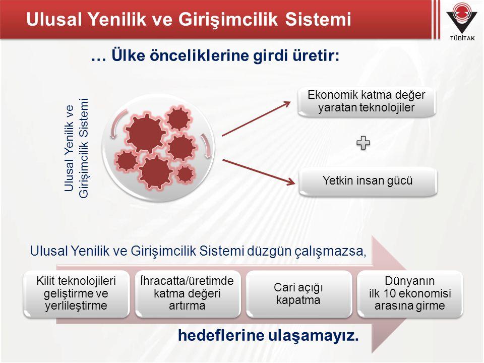 Ulusal Yenilik ve Girişimcilik Sistemi