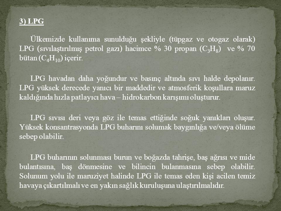 3) LPG