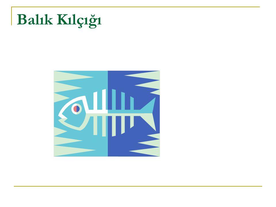 Balık Kılçığı