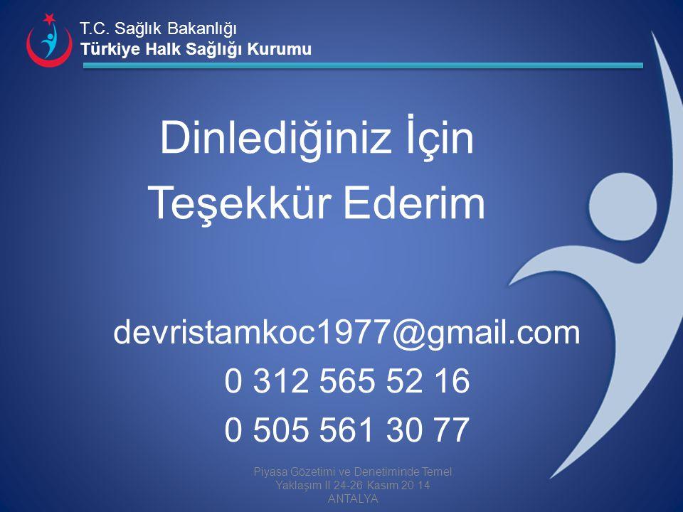devristamkoc1977@gmail.com 0 312 565 52 16 0 505 561 30 77