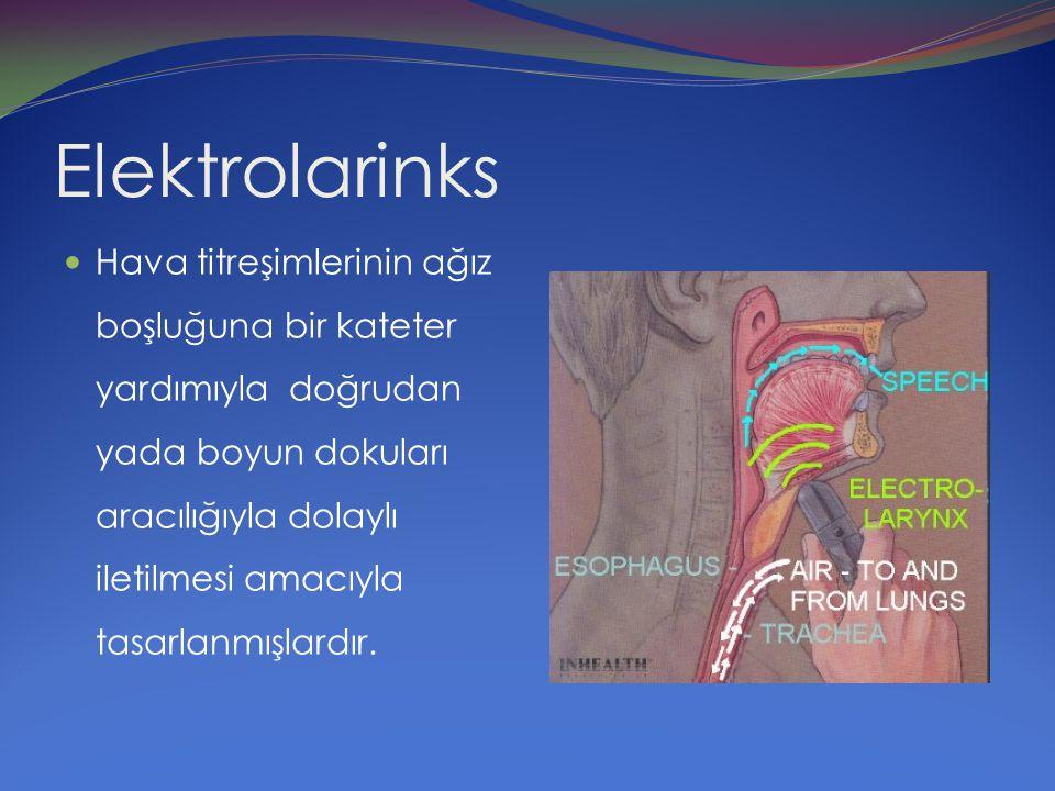 Elektrolarinks