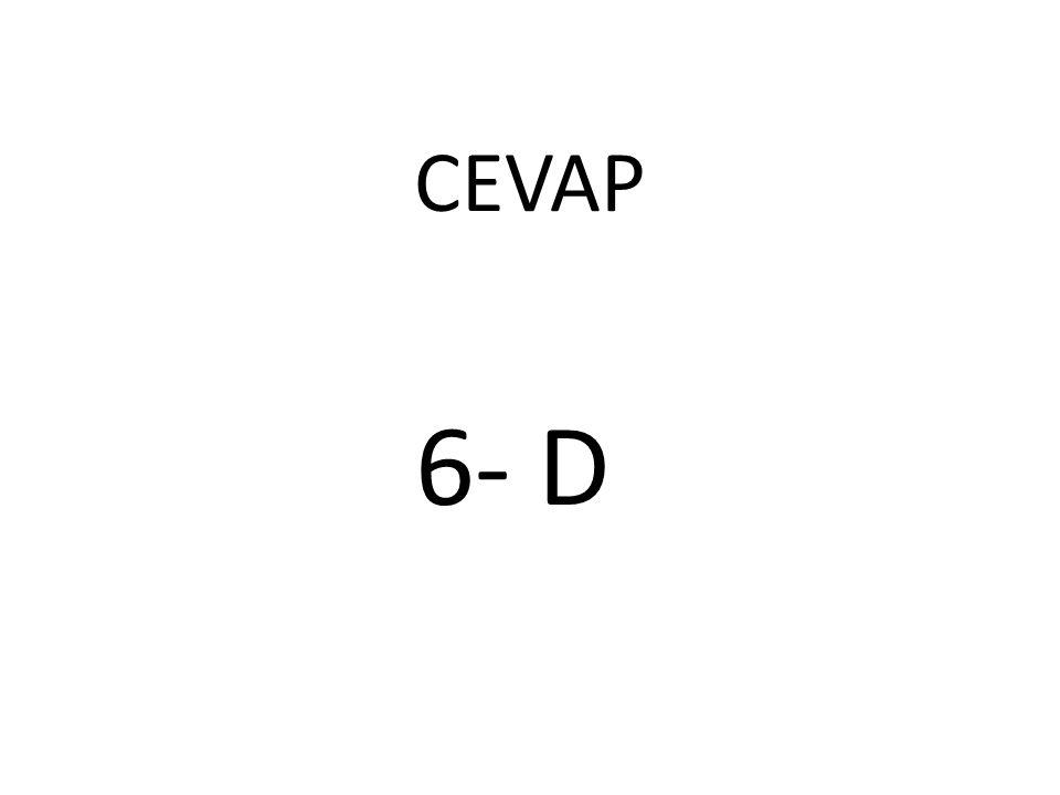 CEVAP 6- D