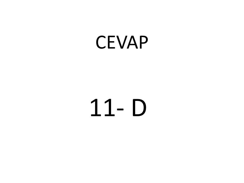 CEVAP 11- D