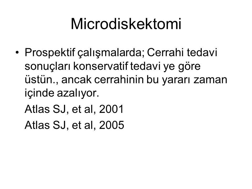 Microdiskektomi