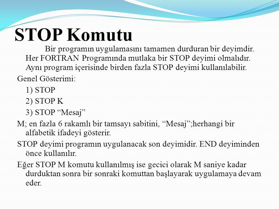 STOP Komutu