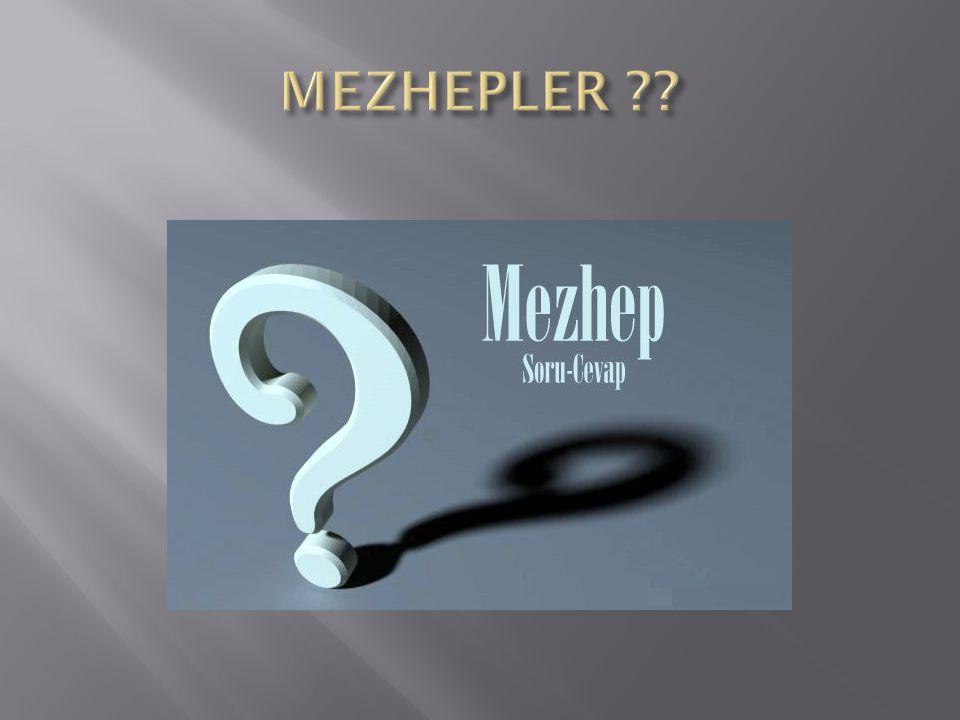 MEZHEPLER