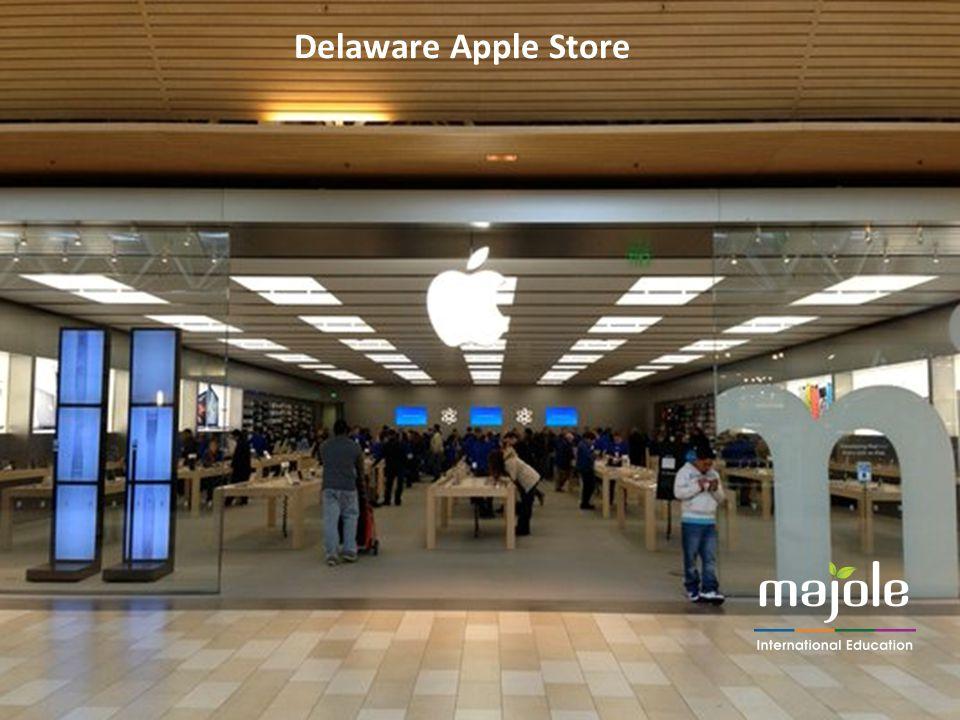 Delaware Apple Store