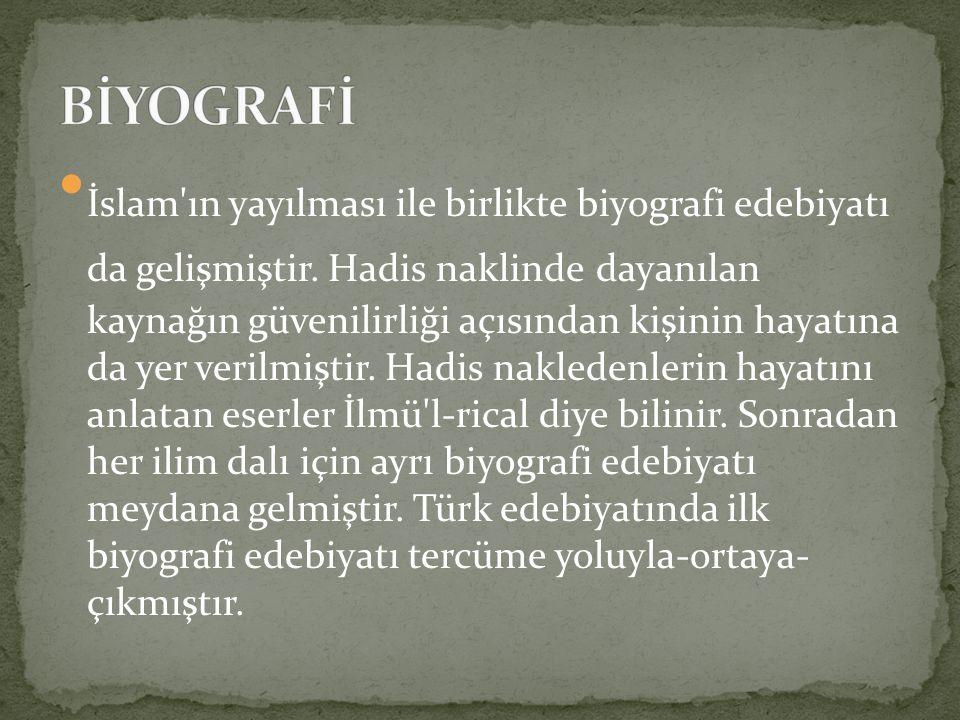 BİYOGRAFİ