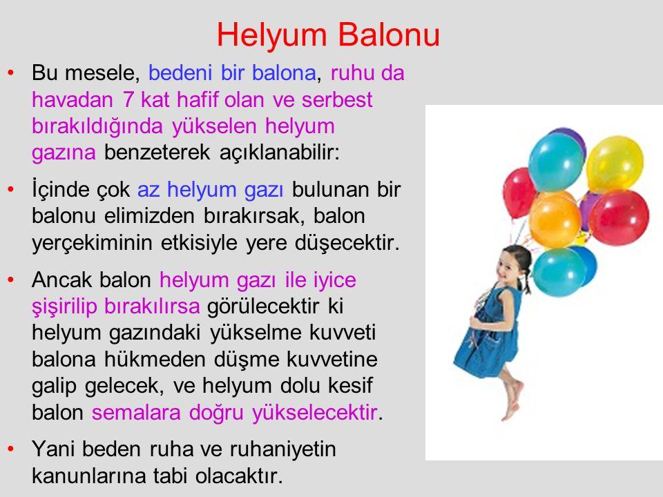 Helyum Balonu