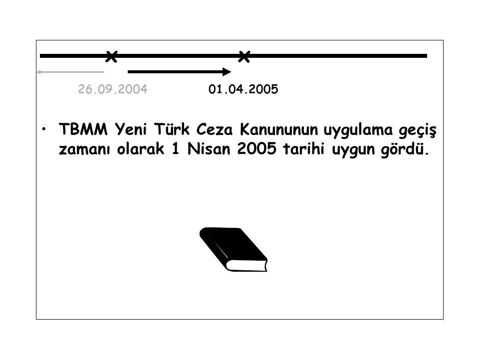 x x 26.09.2004 01.04.2005.