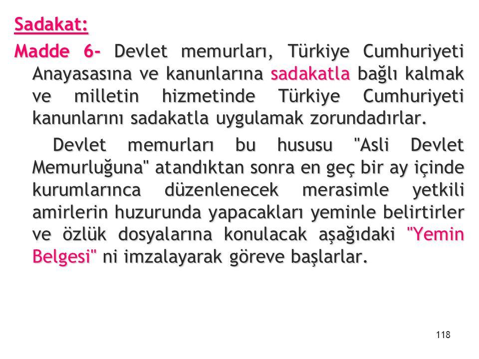 Sadakat: