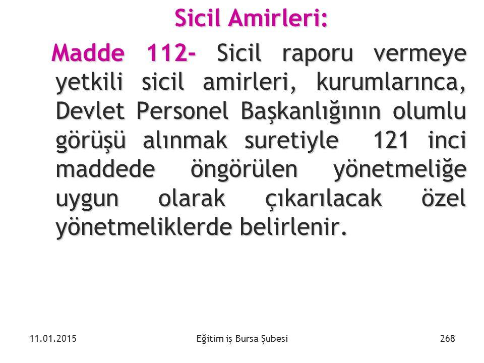Sicil Amirleri: