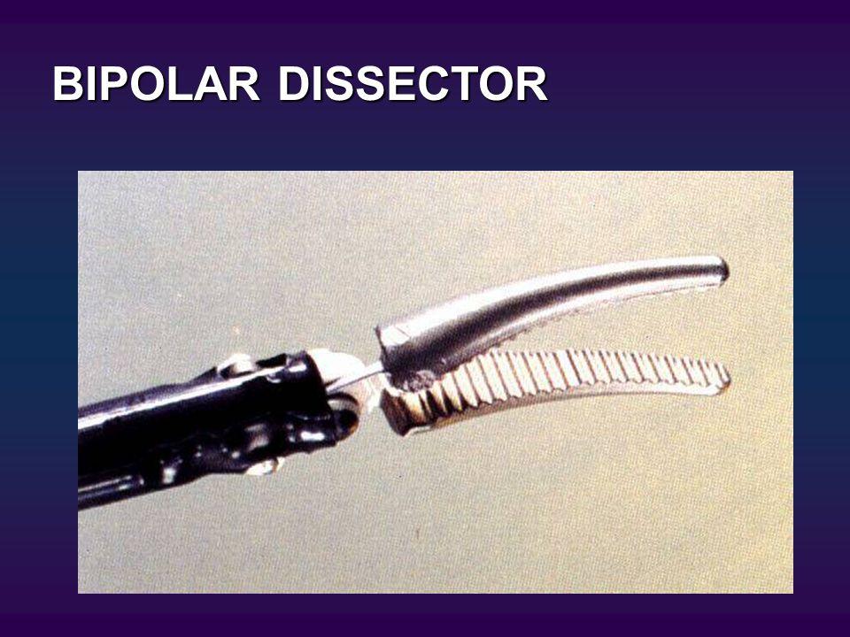 BIPOLAR DISSECTOR