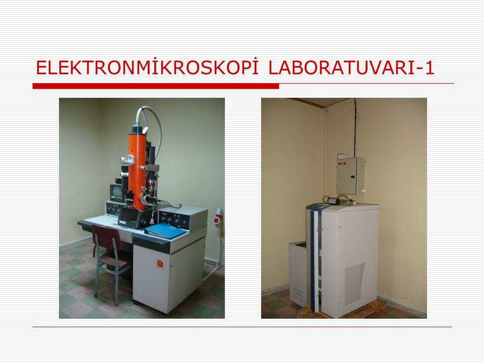 ELEKTRONMİKROSKOPİ LABORATUVARI-1