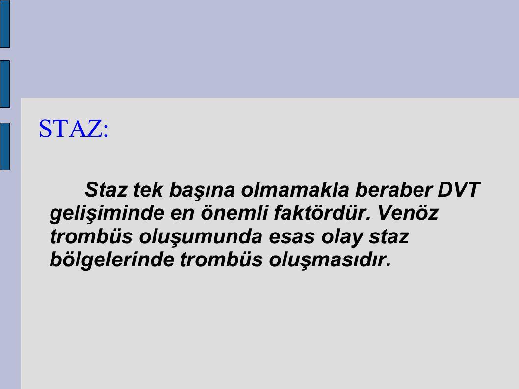 STAZ: