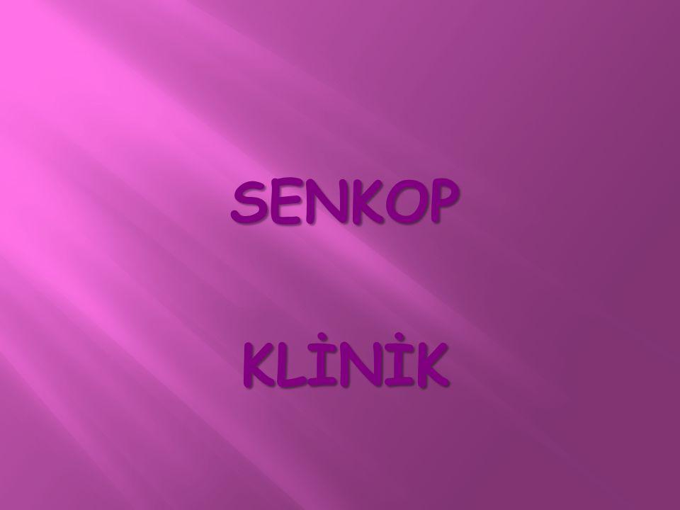 SENKOP KLİNİK