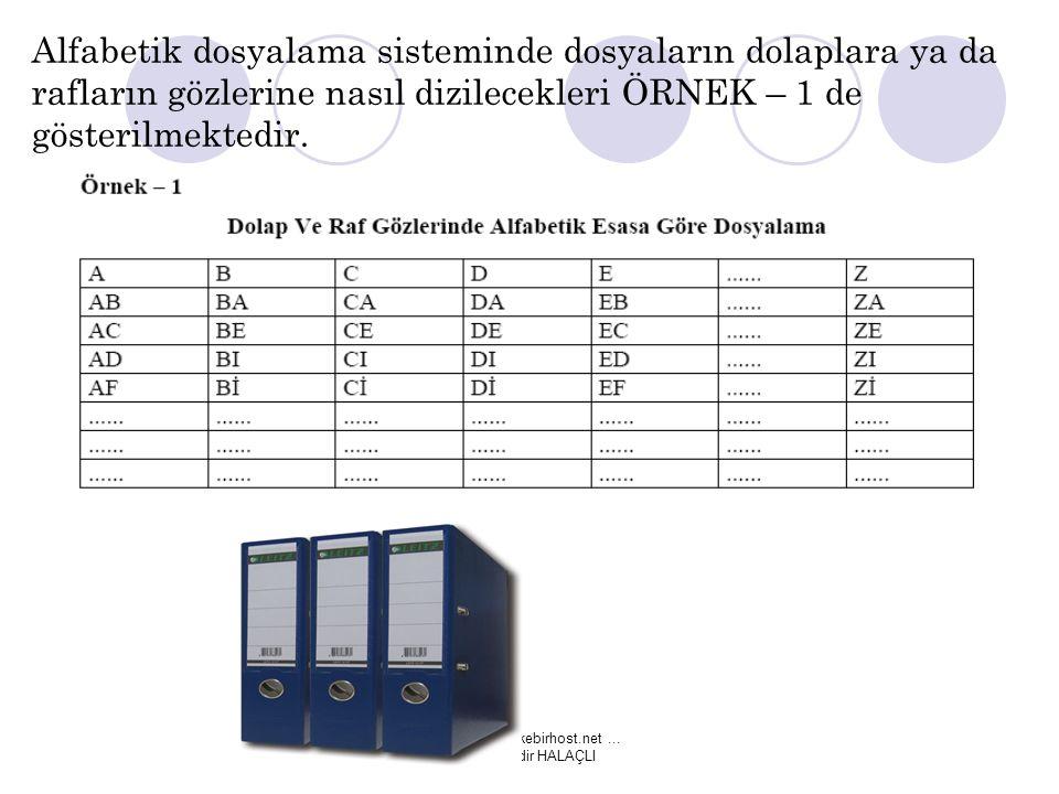 www.halacli.kebirhost.net ... Abdulkadir HALAÇLI