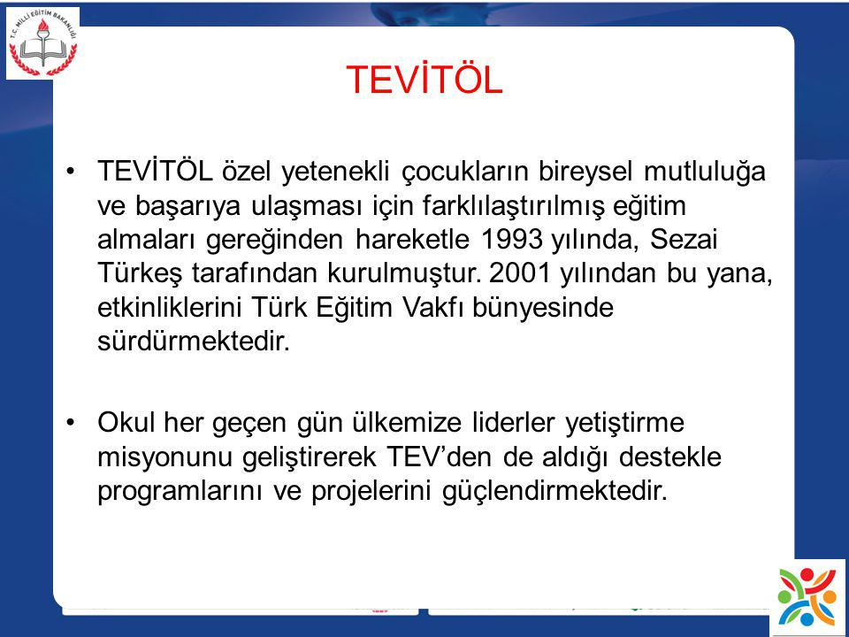TEVİTÖL