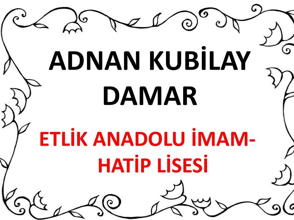 ETLİK ANADOLU İMAM-HATİP LİSESİ