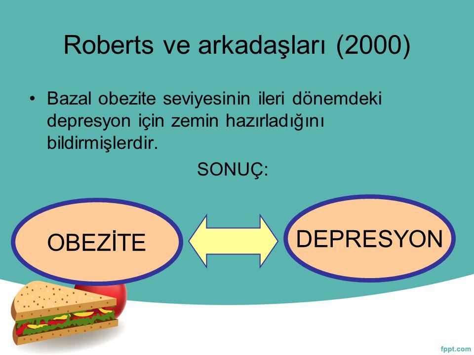 Roberts ve arkadaşları (2000)