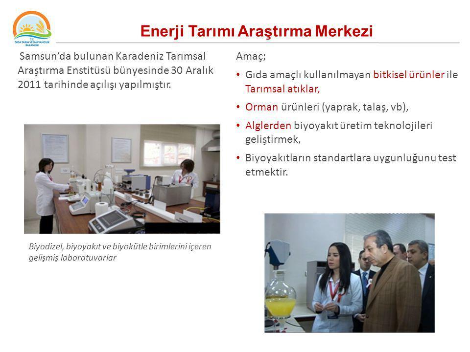 Enerji Tarımı Araştırma Merkezi