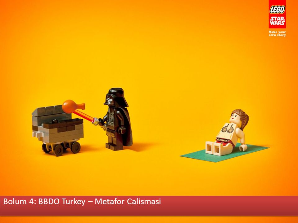 Bolum 4: BBDO Turkey – Metafor Calismasi