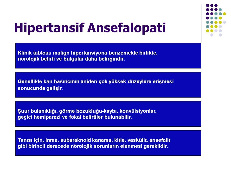 Hipertansif Ansefalopati