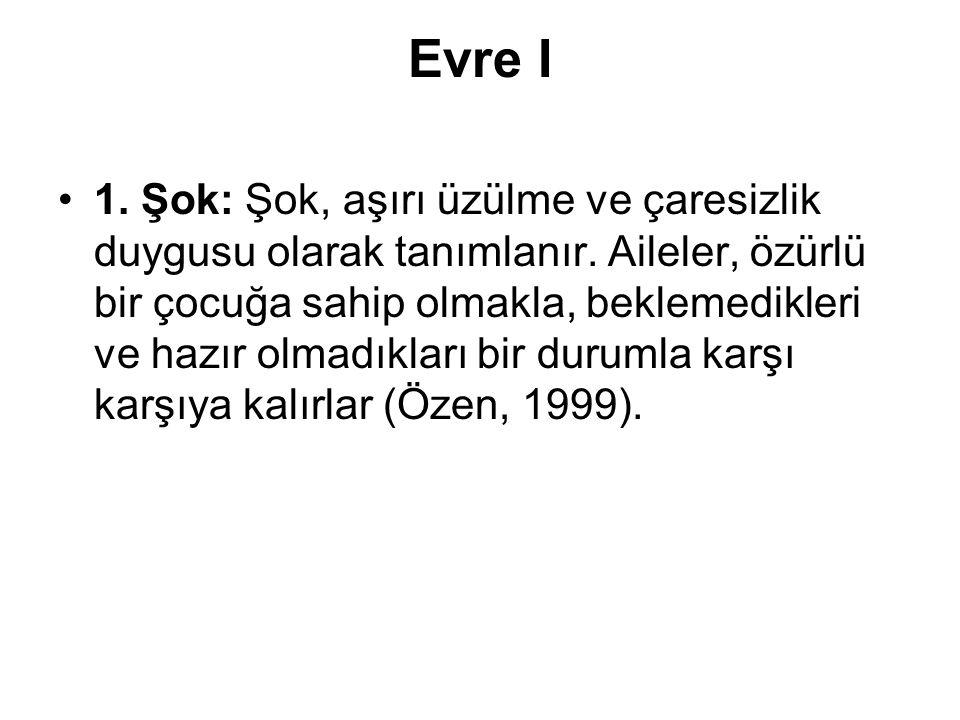 Evre I
