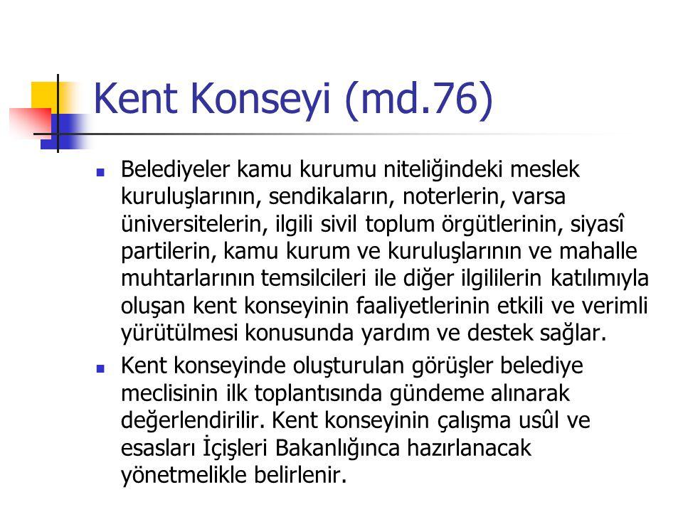 Kent Konseyi (md.76)