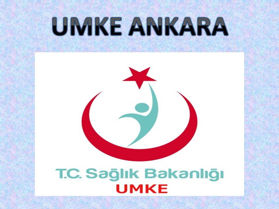 UMKE ANKARA