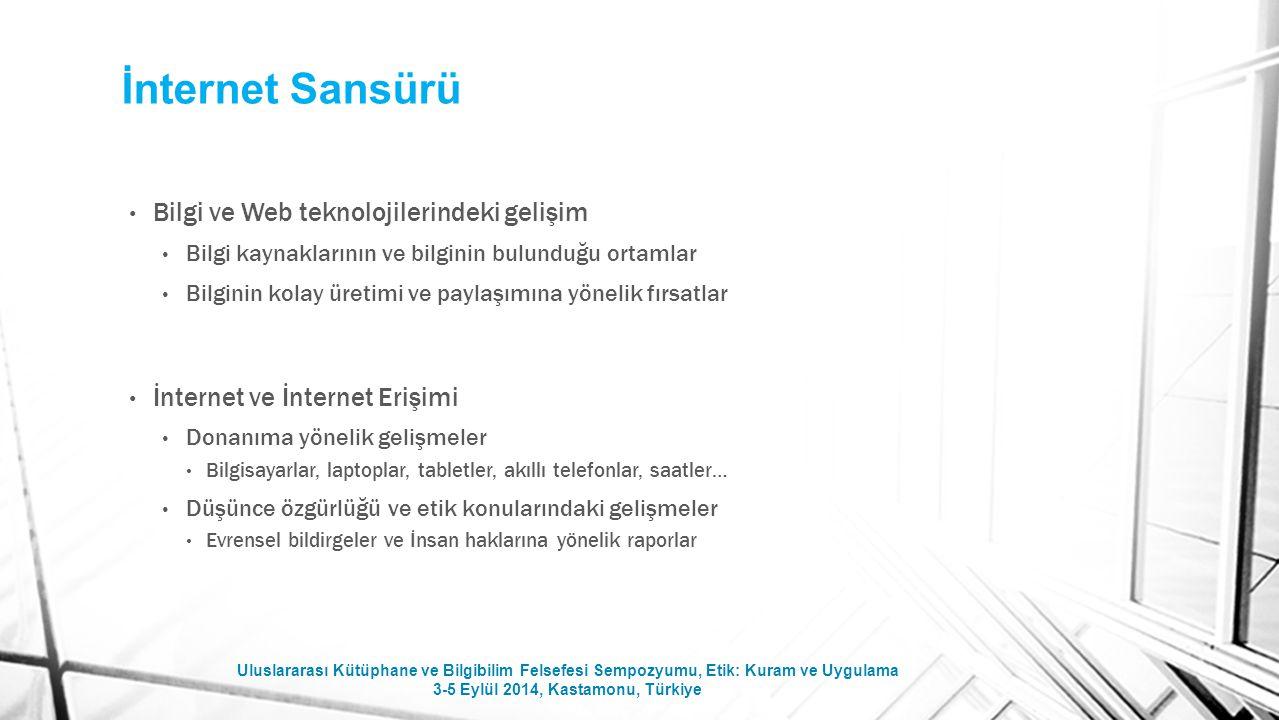 3-5 Eylül 2014, Kastamonu, Türkiye