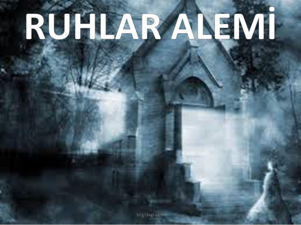 RUHLAR ALEMİ bilgidagi.com