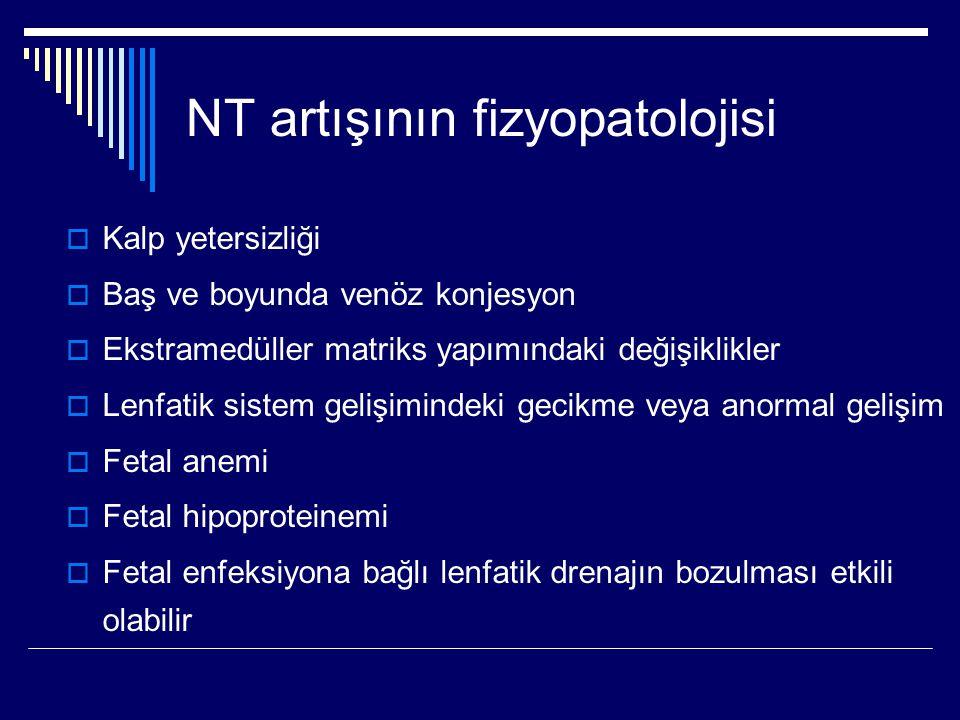NT artışının fizyopatolojisi