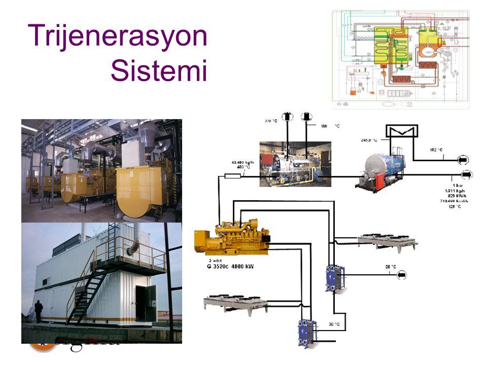 Trijenerasyon Sistemi